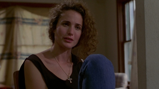 Sex, Lies and Videotape – Andie MacDowell